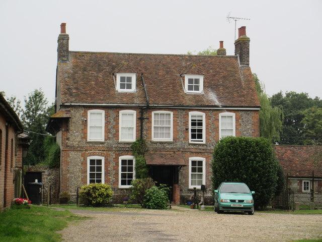 Fickleshole Farmhouse