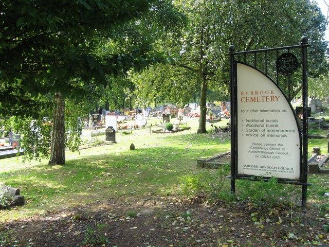 Bybrook Cemetery