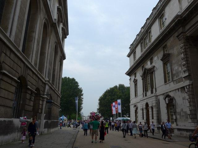 Greenwich on Tall Ships Saturday (20)