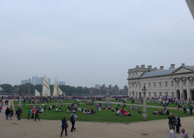 Greenwich on Tall Ships Saturday (21)
