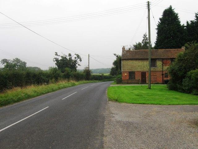 Shadoxhurst Road