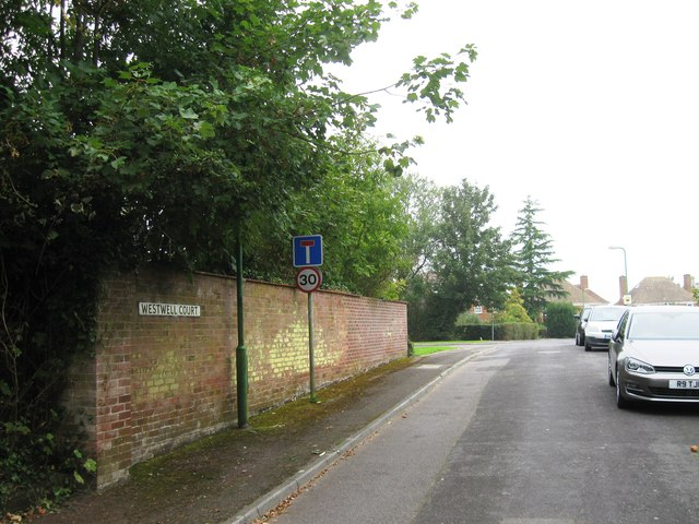 Westwell Court