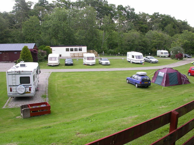 Blackrock camping and caravans