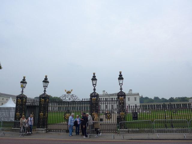 Greenwich on Tall Ships Saturday (28)