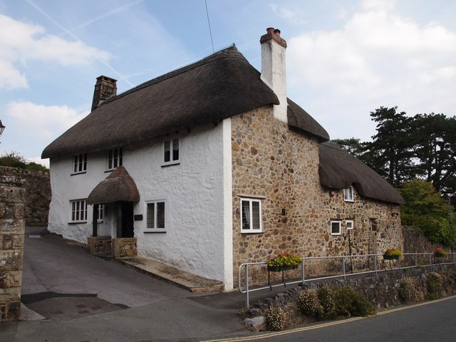 Cottage, Bovey Tracey