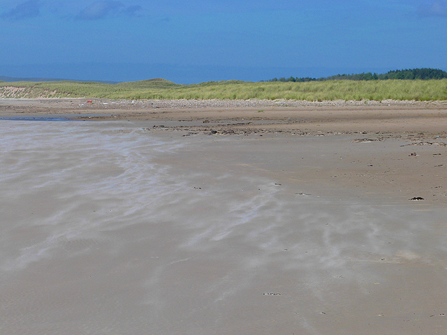 The Big Strand on Islay