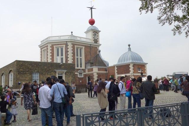 Greenwich on Tall Ships Saturday (40)