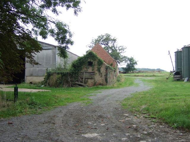 Clay Bridge House Farm