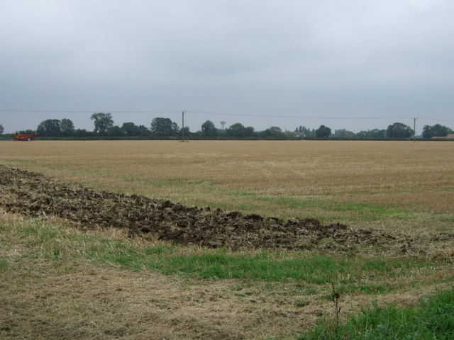 Farmland, Barfield House