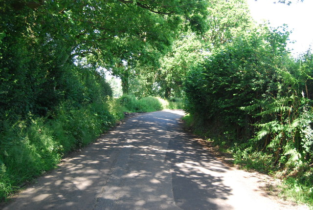 Lydens Lane