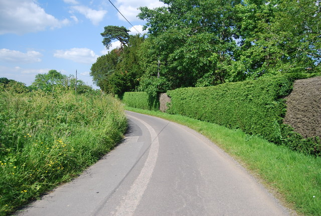 Lydens Lane