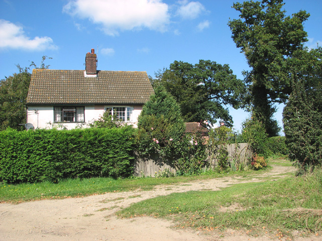 Heath Farm Cottages