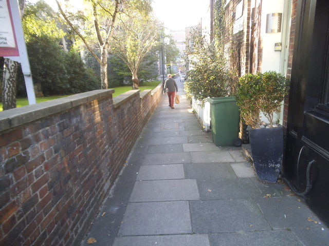 Church Walk, Richmond