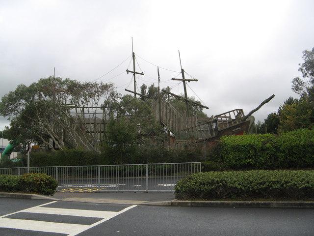 Atlantis Village Adventure Park