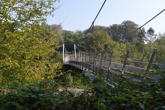 Halgavor Bridge