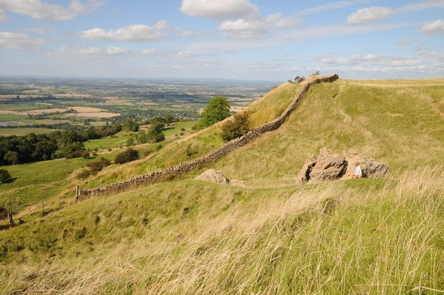 On Bredon Hill