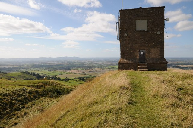 Parsons' Folly, Bredon Hill