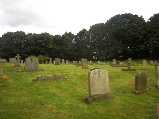 Alnmouth Cemetery