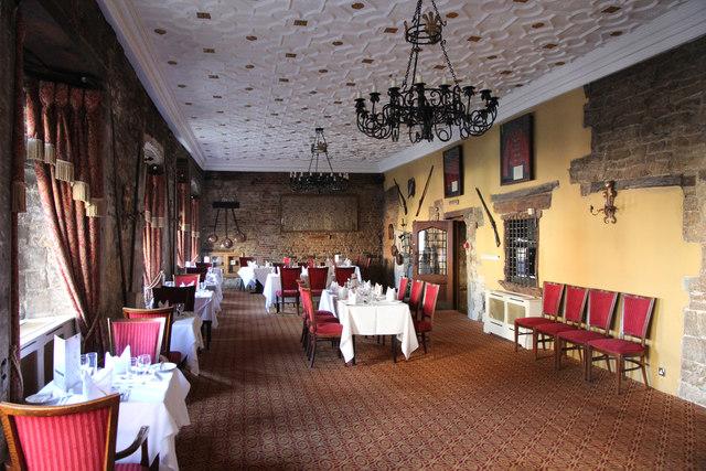 Kings Room
