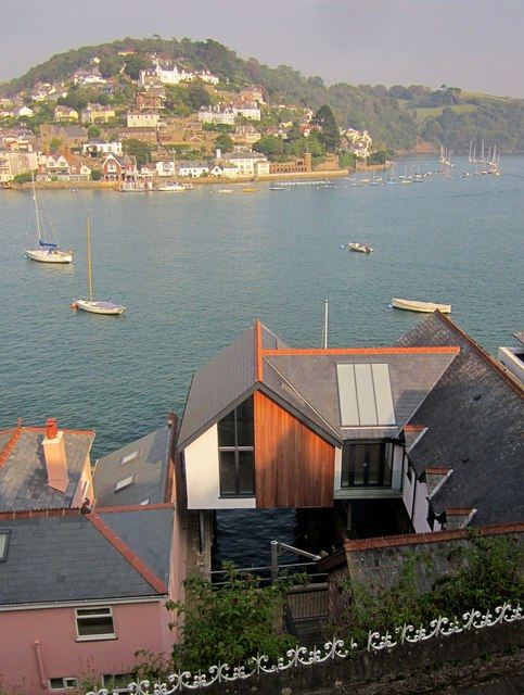 Houses at Dartmouth