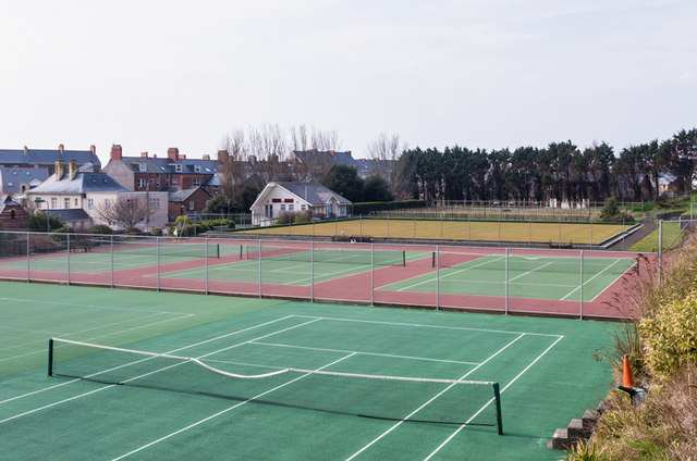 Aberystwyth Lawn Tennis Club