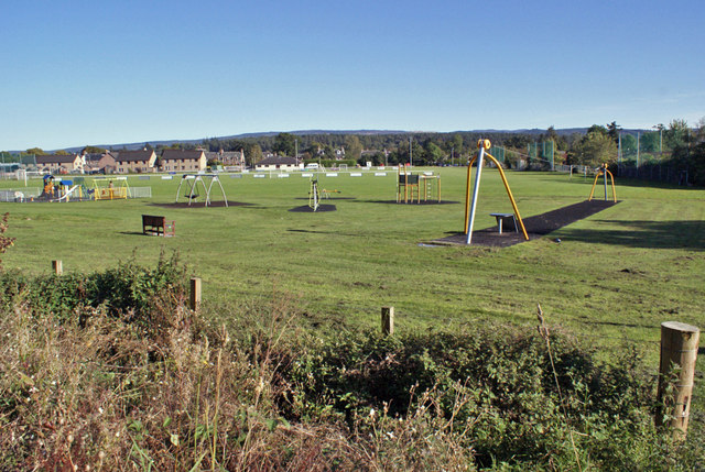 Braeview Park