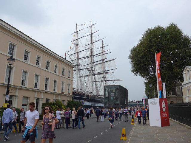 Greenwich on Tall Ships Saturday (64)
