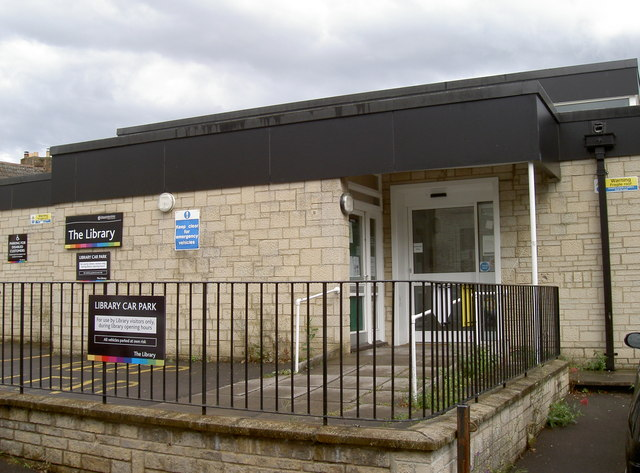 Wotton library