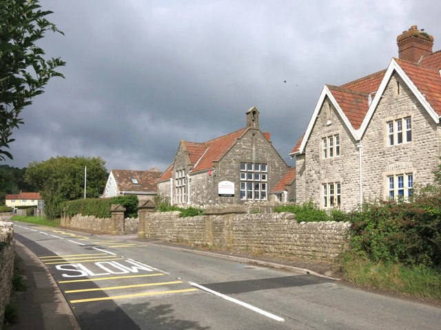 Horrington Primary School