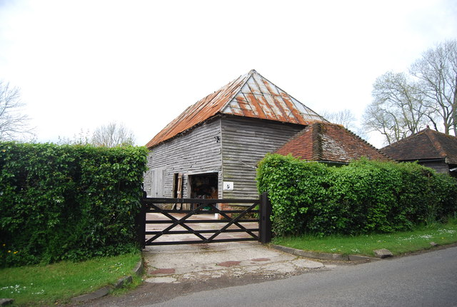 Barn, Stone House Farm