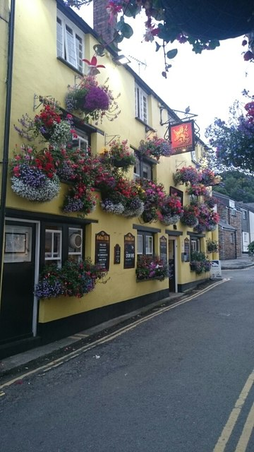 The Golden Lion, Padstow
