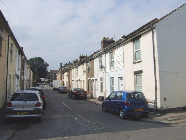 Roach Street, Strood