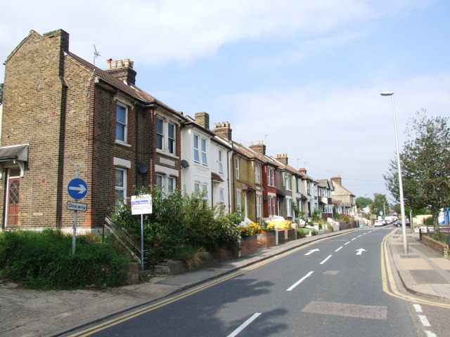 Cuxton Road, Strood