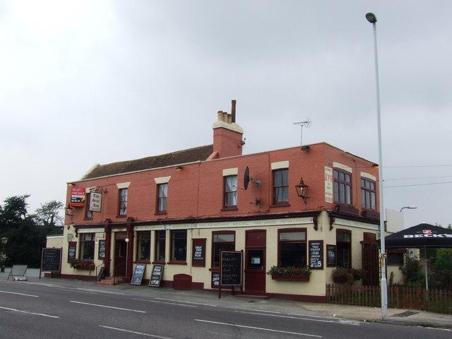 The Star Inn, Westwood