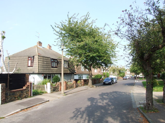 Port Avenue, Greenhithe
