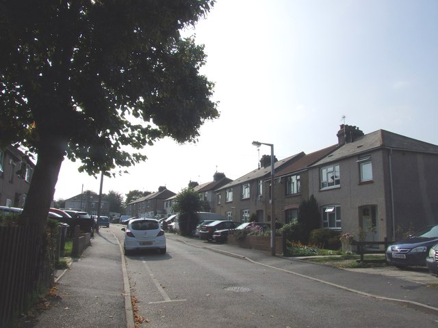 The Crescent, Greenhithe