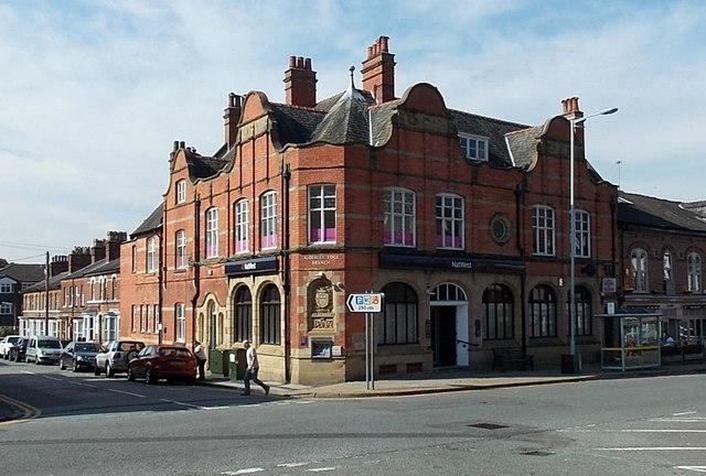 NatWest in Alderley Edge