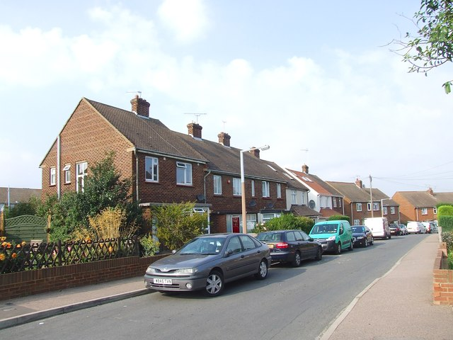 Childs Crescent, Swanscombe