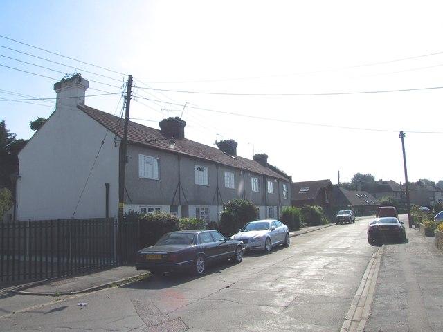 Devon Road, South Darenth