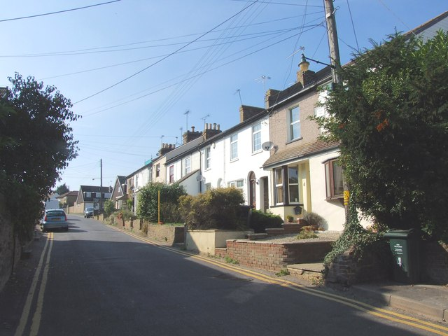 Ship Lane, Sutton at Hone