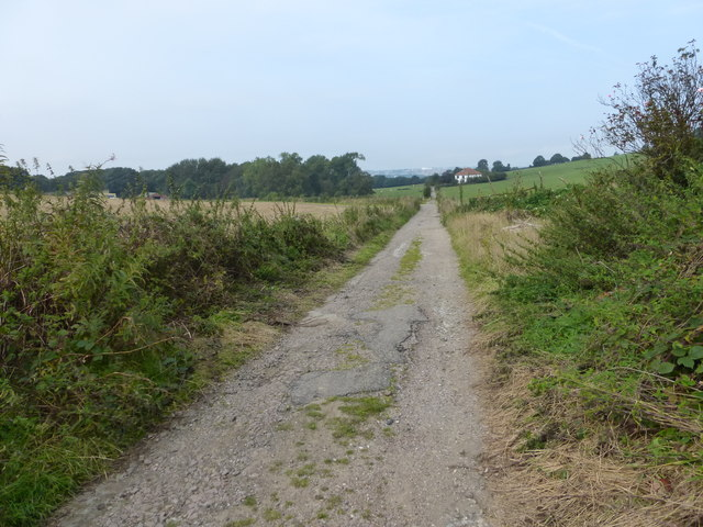 Newland Lane