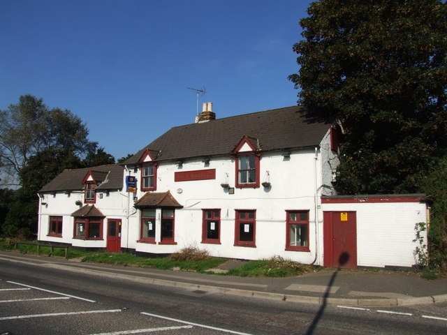 Fox and Hounds, Darenth