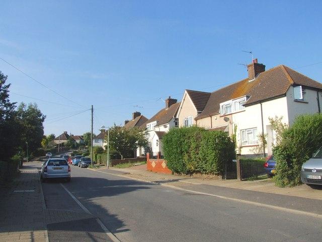 Ridgeway, Darenth