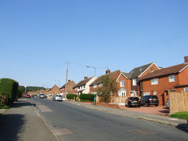 Ladywood Road, Darenth