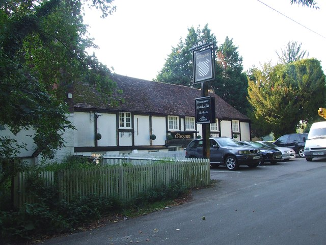 The Chequers, Darenth