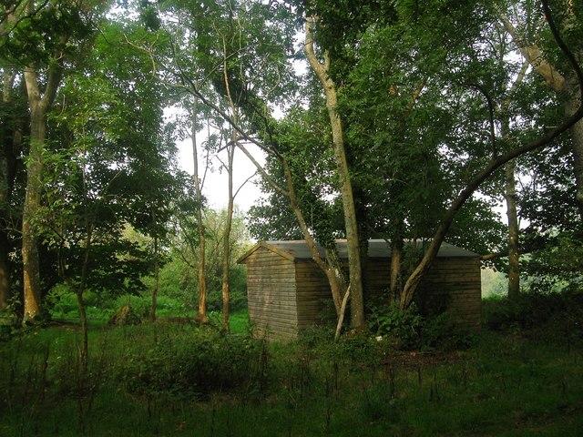 Site of Malthouse Farm
