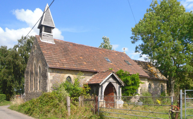An Old Chapel
