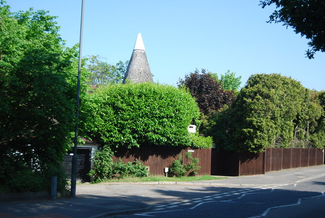 The Oast, Liptrap Lane