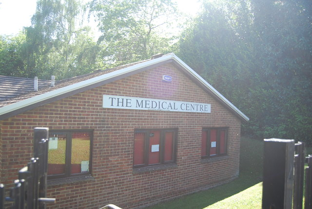 The Medical Centre