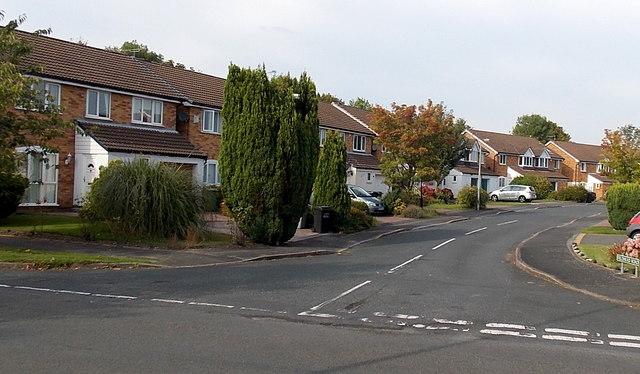 Fieldhead Road, Wilmslow